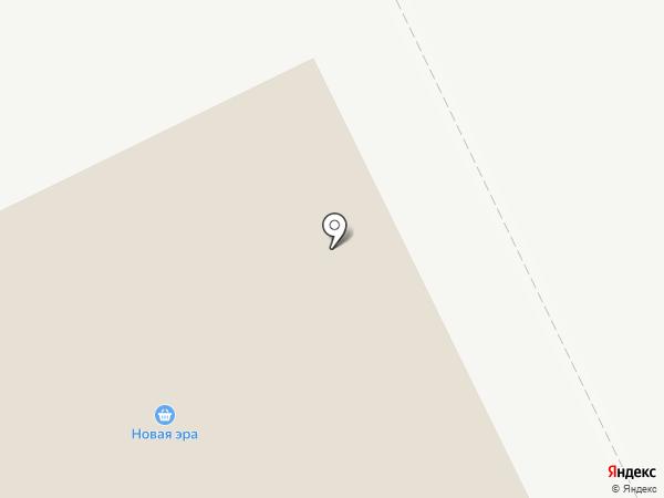 Караван на карте Кургана