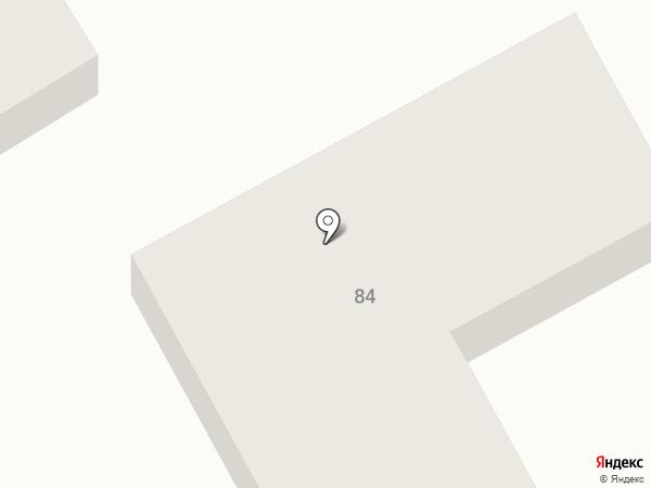 Кама на карте Исетского