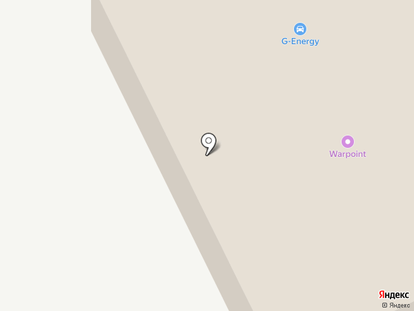 КИТ на карте Кургана