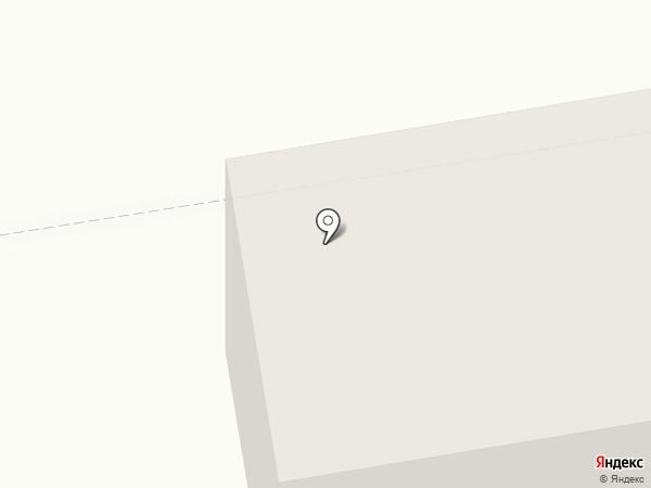 Ирис Бурбонов на карте Кургана