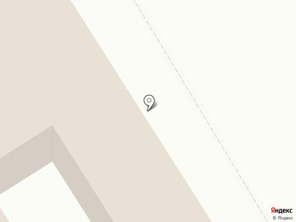 Отделение полиции на карте Исетского