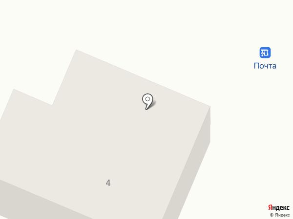 Продуктовый магазин на карте Исетского