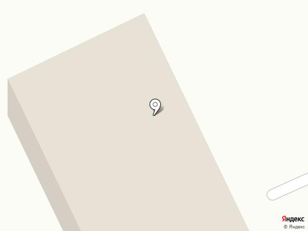 Щепка на карте Кургана