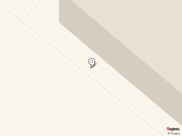 ЮЖУРАЛЖАСО на карте Кургана