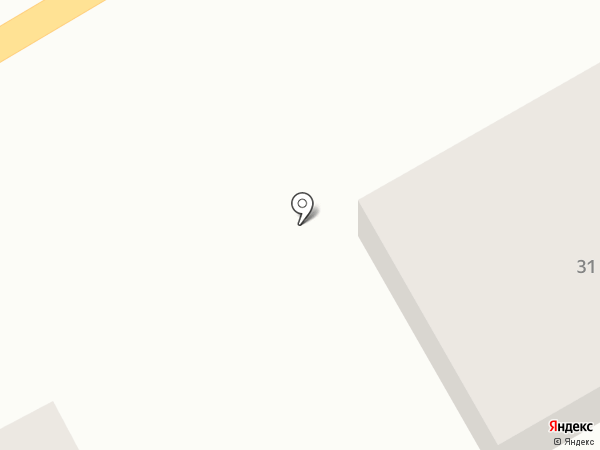 ВИЗИТ-Б на карте Исетского