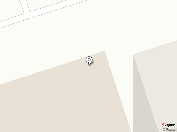 Производственно-торговая фирма на карте Кургана