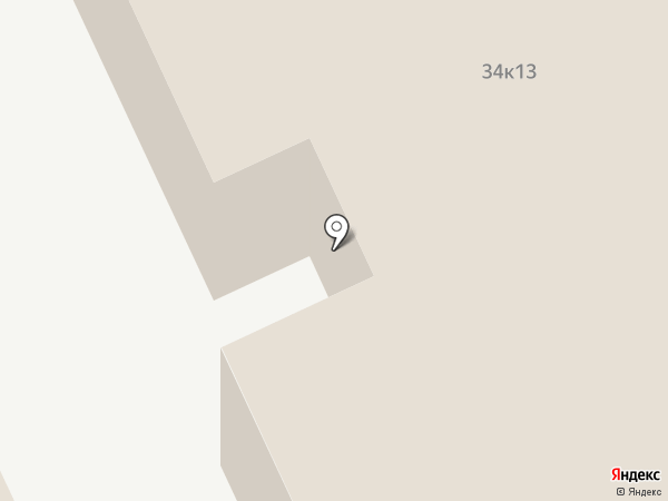 Автострада на карте Кургана