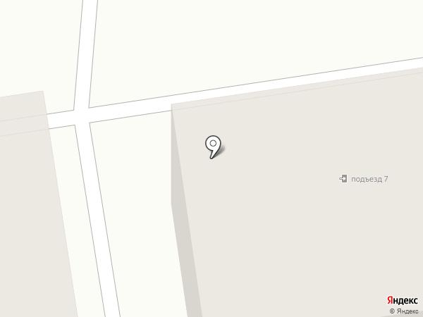Пункт приема вторсырья на карте Кургана