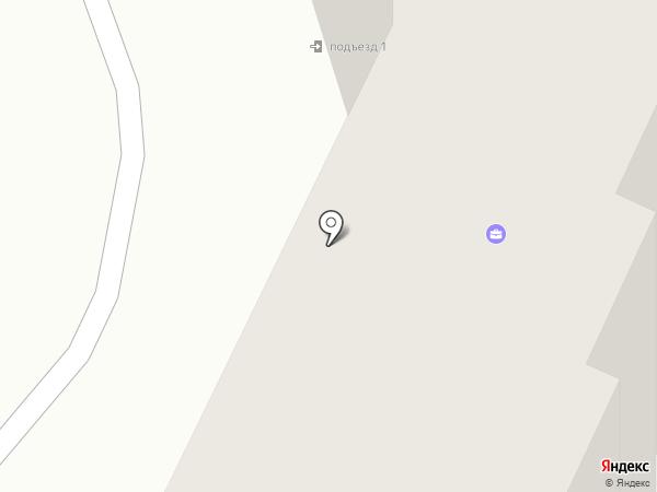 Вяткин Д.А. на карте Кургана