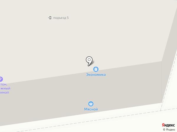 Галатея на карте Кургана