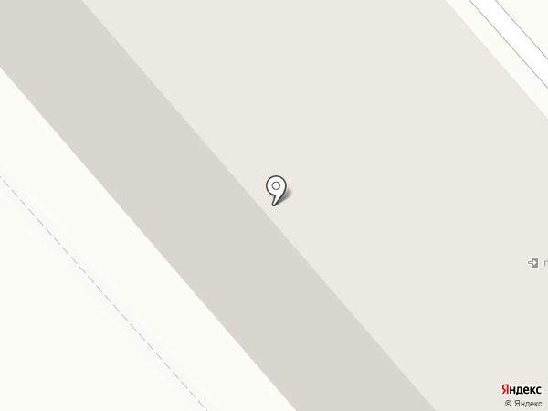 Детская художественная школа им. В.Ф. Илюшина на карте Кургана