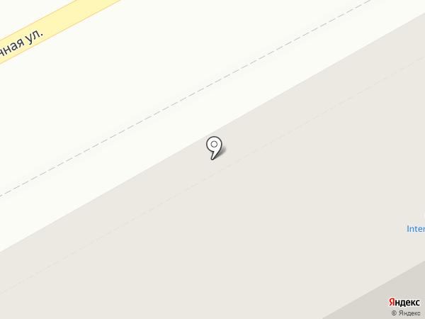 Буровая компания на карте Кургана