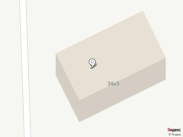 Харон на карте Кургана