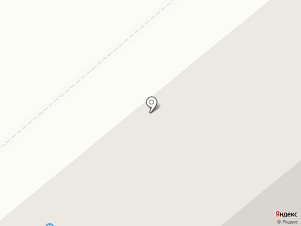 Donuts park на карте Кургана