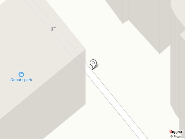 ЗООдворик на карте Кургана