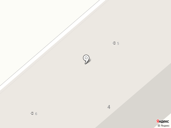 Антошка на карте Кургана