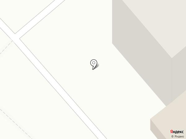 Бизнес-клуб на карте Кургана