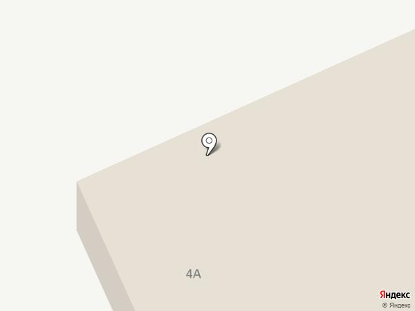 К ЧАЮ на карте Кургана