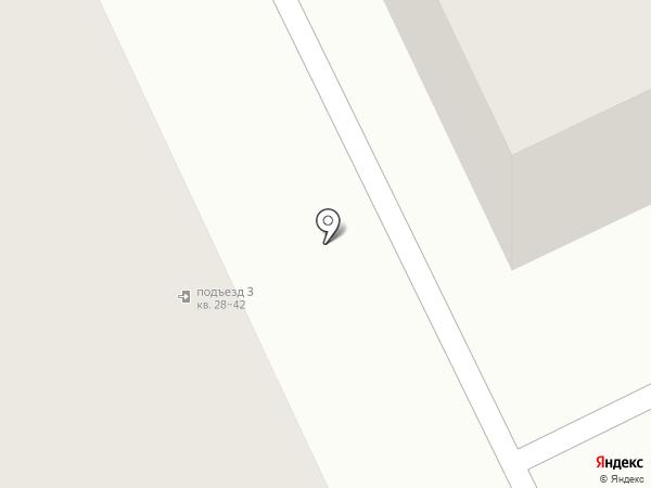 Родной дом на карте Кургана