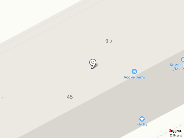 Кабинет нарколога Дюкова Г.И. на карте Кургана