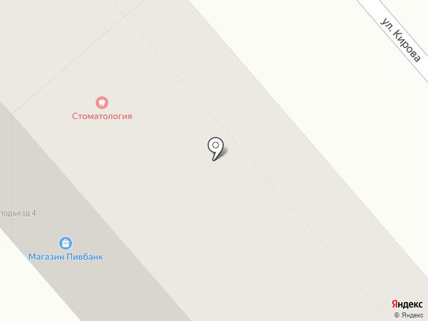 Mr.Doors на карте Кургана