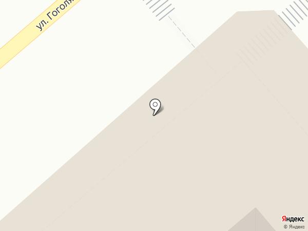 Гурман на карте Кургана