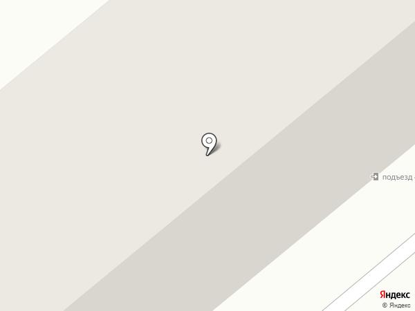 Визит на карте Кургана
