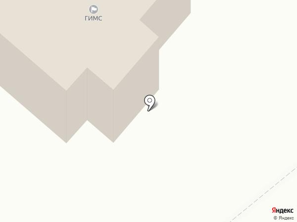 Центр Государственной инспекции по маломерным судам МЧС России по Курганской области на карте Кургана