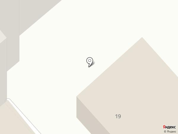 Курганский центр социальной помощи семье и детям на карте Кургана