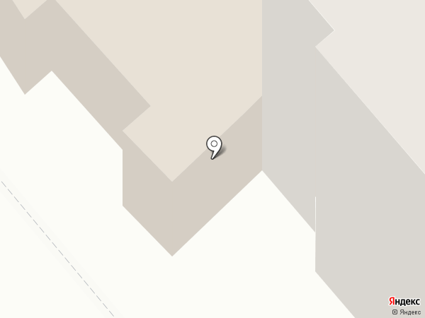 Кон-Траст А на карте Кургана
