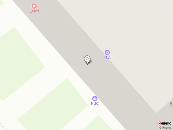 Артия на карте Кургана