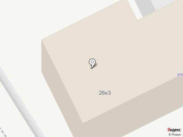 Монтажное управление №78, ПАО на карте Кургана