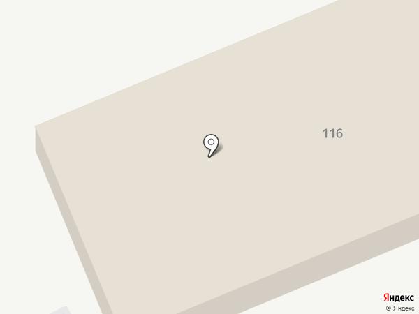 Овен на карте Кургана