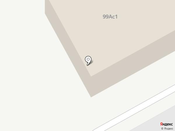 Агротайм на карте Кургана