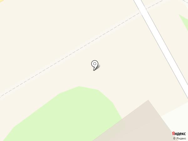 Виктор и Я на карте Кургана