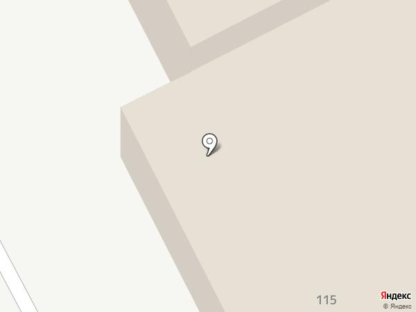 Авалум на карте Кургана