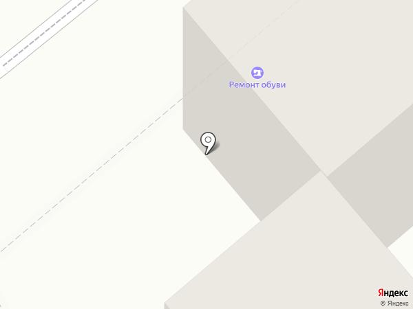 Браво на карте Кургана