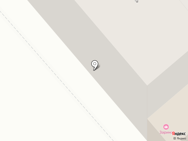 Zarina на карте Кургана