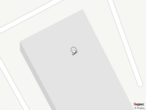 Rider на карте Кургана