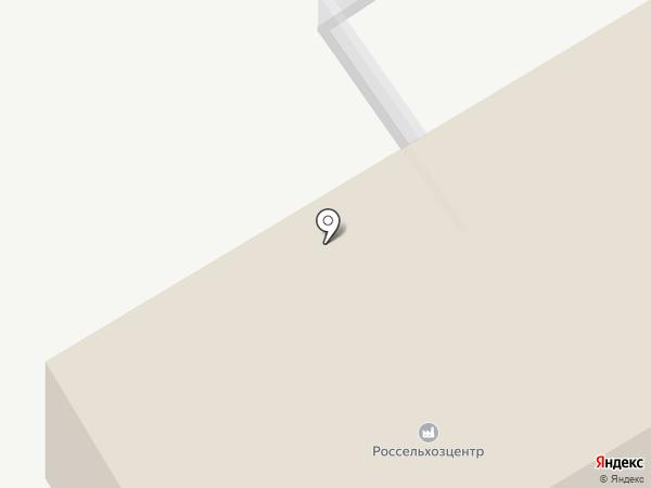 Курганское протезно-ортопедическое предприятие на карте Кургана