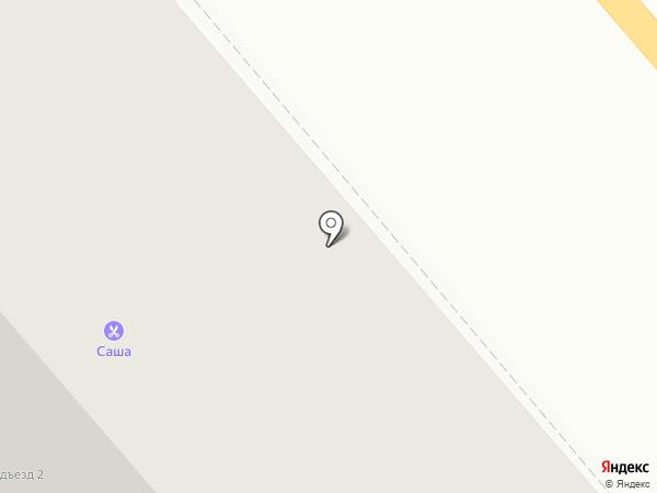 Айти Групп на карте Кургана