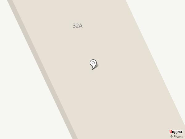 Сибкомплект на карте Кургана
