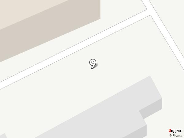 ПАВА на карте Кургана