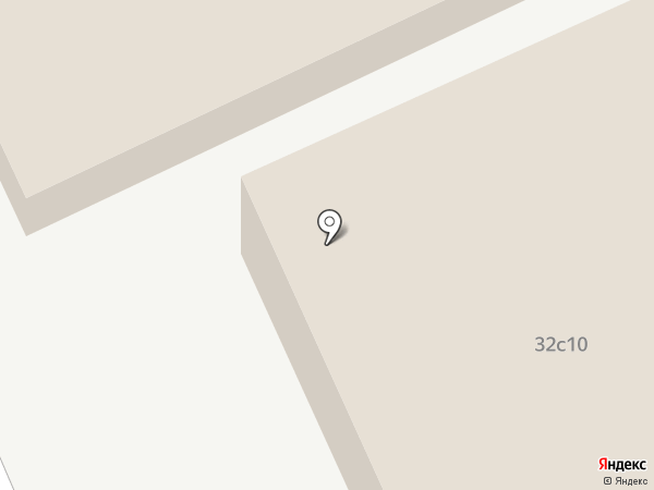 ЗауралИнтерСервис на карте Кургана
