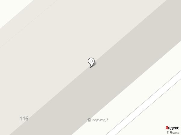 Наш город на карте Кургана