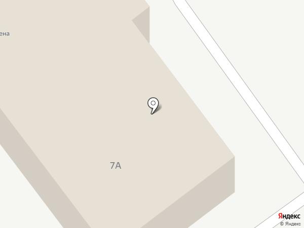 Scrap5ru на карте Кургана