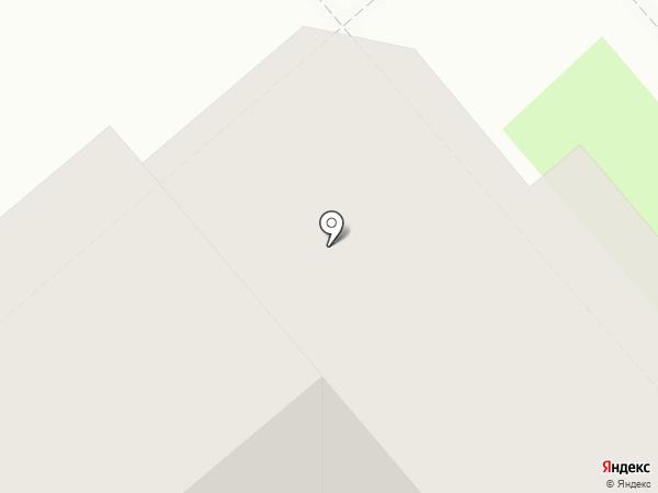 В стиле на карте Кургана