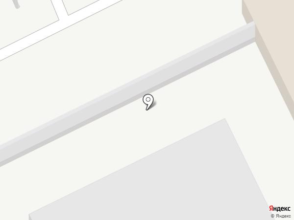 Служба заказа автобусов на карте Кургана