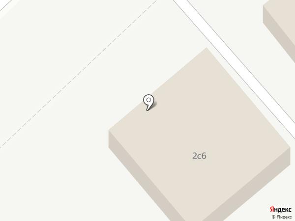 ШиноДел на карте Кургана