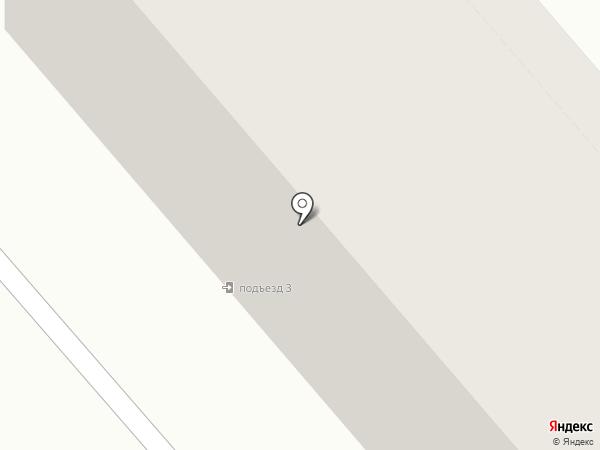 Семейный на карте Кургана